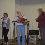 Silver Bough Trio