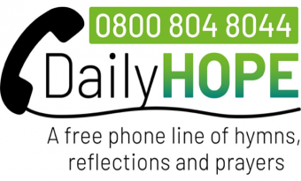 Daily Hope Hotline
