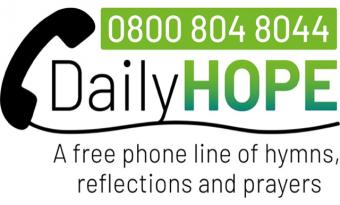 Daily Hope Hotline
